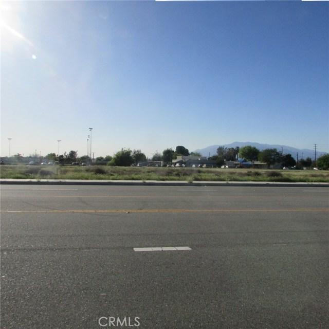 Single Family for Sale at 0 Valley View Avenue San Bernardino, California 92408 United States