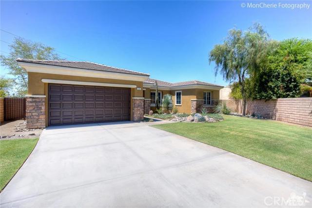 101 Romanza Lane Palm Desert, CA 92211 is listed for sale as MLS Listing 216021878DA