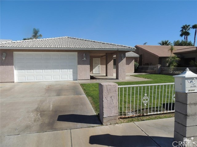 Single Family Home for Sale at 31250 Avenida Juarez 31250 Avenida Juarez Cathedral City, California 92234 United States