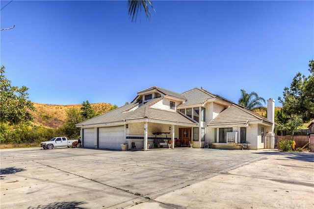 2296 Reche Canyon Road Colton, CA 92324 is listed for sale as MLS Listing CV17079689