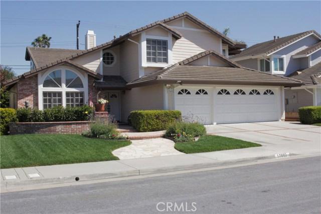 17682  Helenbrook Lane, Huntington Beach, California