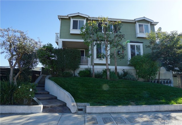 1208 Tennyson Street, Manhattan Beach, CA 90266