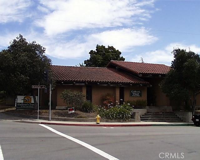 605  Santa Rosa Street, San Luis Obispo, California