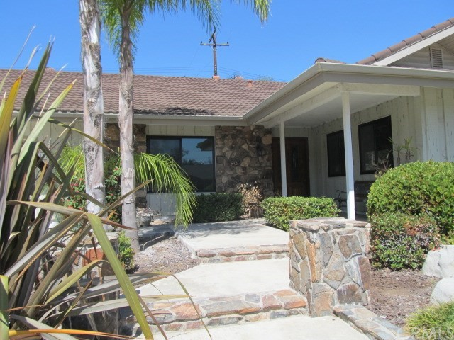 Single Family Home for Rent at 4076 Gayle Street N Orange, California 92865 United States