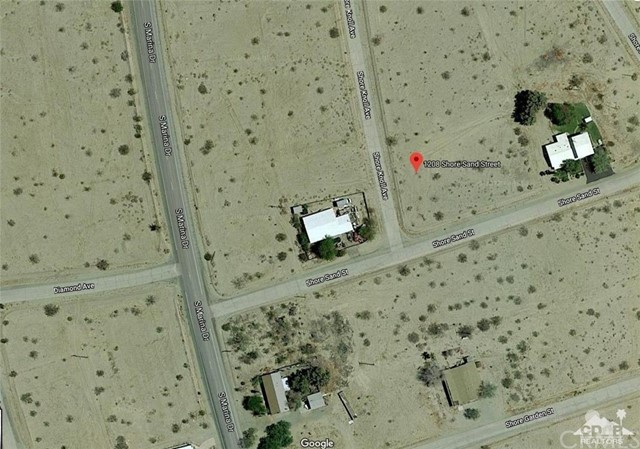 1208 Shore Sand Street Salton City, CA 92274 - MLS #: 218021138DA