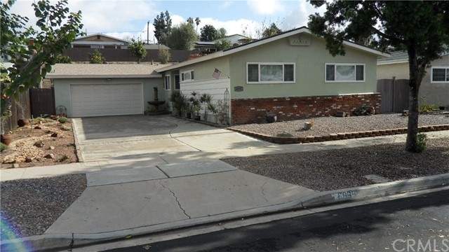 6095 Cowles Mountain Boulev, La Mesa, CA 91942, photo 1