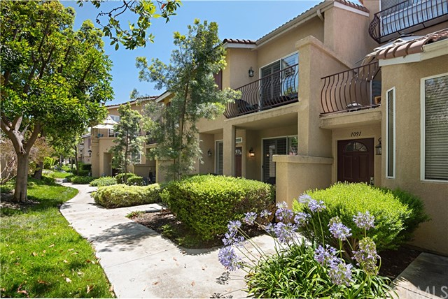 1093 S Positano Avenue, Anaheim Hills, California