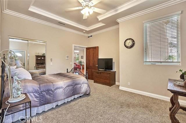 5993 Rimview Court Riverside, CA 92506 - MLS #: PW18108362