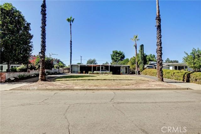 3420 Parkside Drive San Bernardino CA 92404