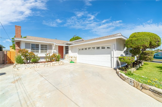 Detail Gallery Image 1 of 1 For 16303 Mckinley Ave, Carson,  CA 90746 - 4 Beds | 2 Baths