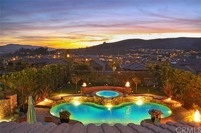 Single Family Home for Sale at 42 Vivido Street Ladera Ranch, California 92694 United States