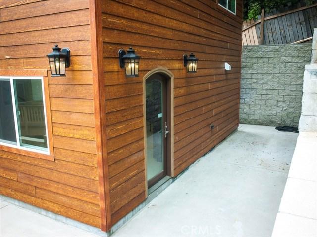 844 Virginia Court Lake Arrowhead, CA 92352 - MLS #: IV18120160