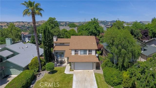 238  Cheyenne Drive, Paso Robles in San Luis Obispo County, CA 93446 Home for Sale