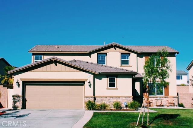 31160 Pinon Pine Circle Winchester CA  92596