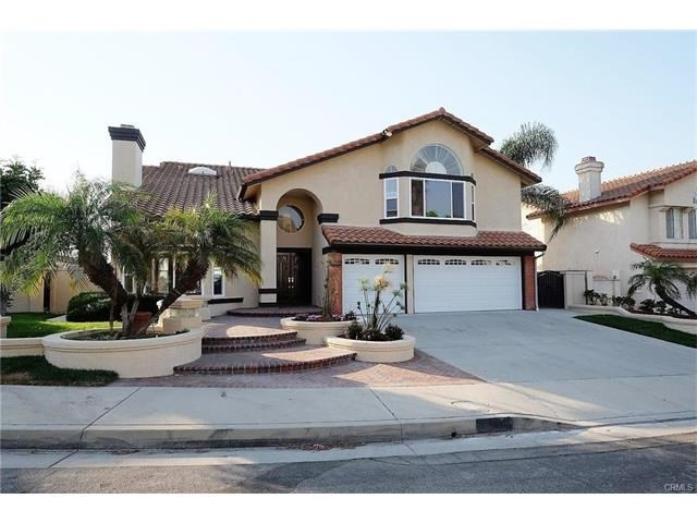 Single Family Home for Sale at 17507 Mondino Drive Rowland Heights, California 91748 United States