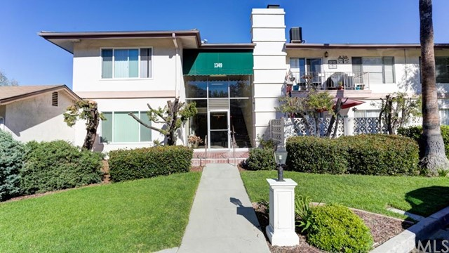 Condominium for Sale at 1349 Shadow Lane Fullerton, California 92831 United States