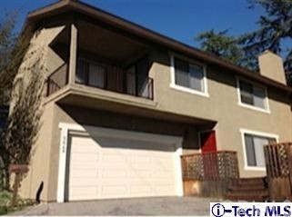 Single Family Home for Rent at 5848 Canyonside Road La Crescenta, California 91214 United States