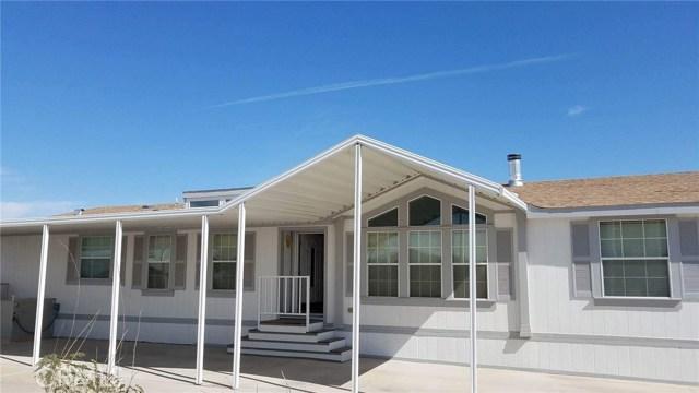 移动 / 房屋 为 销售 在 48 Sherwood Big River, 加利福尼亚州 92242 美国