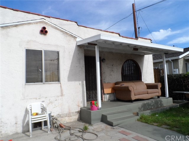 4765 Fisher Street, Los Angeles, CA, 90022