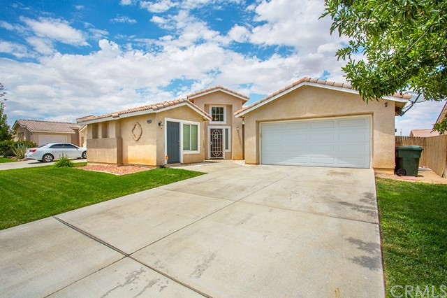 13260 Cameron Street, Victorville, CA, 92392