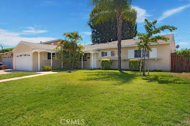 2212 E Clifpark Wy, Anaheim, CA 92806 Photo