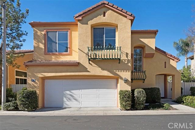 63 Del Cambrea, Irvine, CA 92606 Photo 1