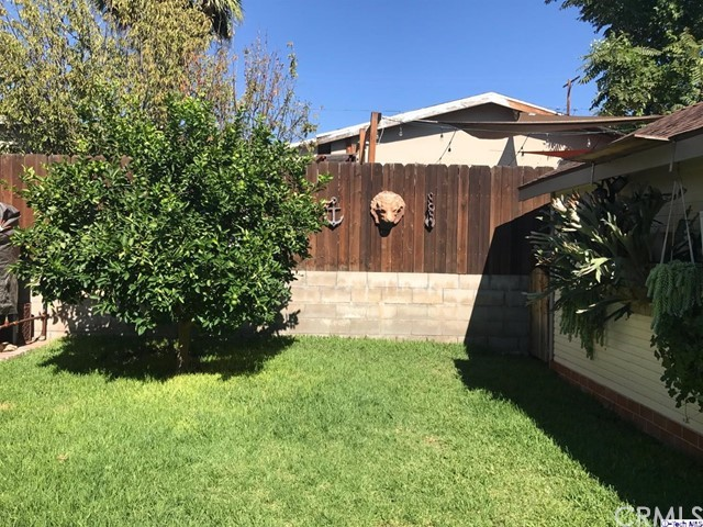 10620 mt gleason Avenue Tujunga, CA 91042 - MLS #: 317006058