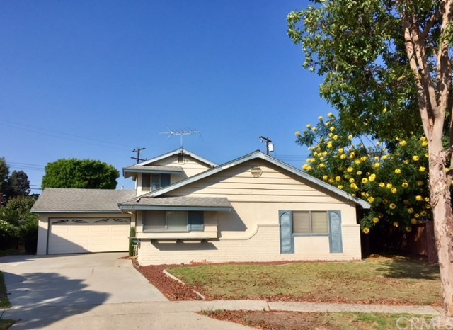 , CA  is listed for sale as MLS Listing OC18187044
