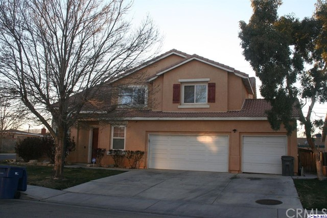 38605 37th Street Street Palmdale CA 93550