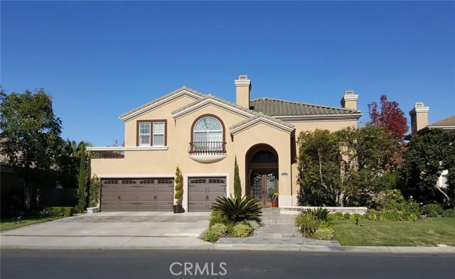 Single Family Home for Sale at 6915 Turf Drive Huntington Beach, California 92648 United States