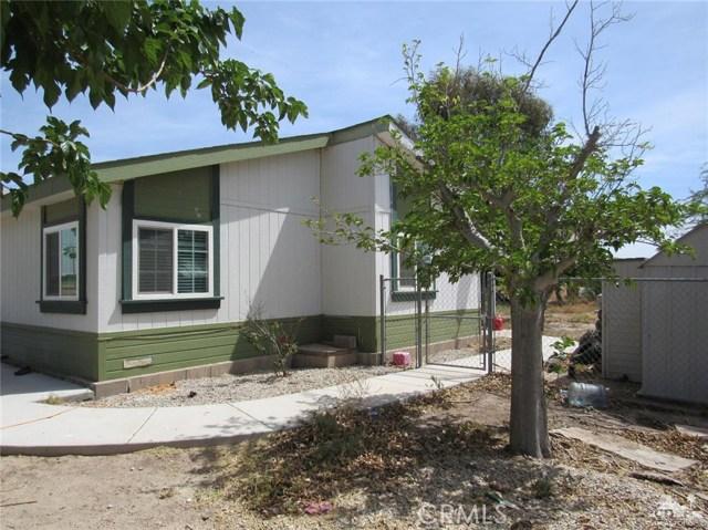 19110 C & D Boulevard Blythe, CA 92225 - MLS #: 218013690DA