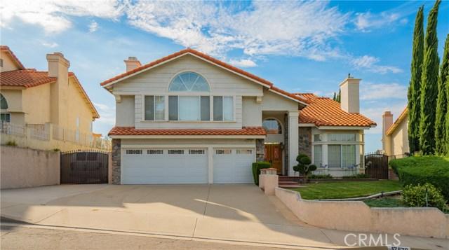 17579 Marengo Drive, Rowland Heights, CA, 91748