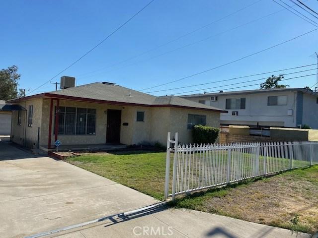 229 25th Street San Bernardino CA 92404