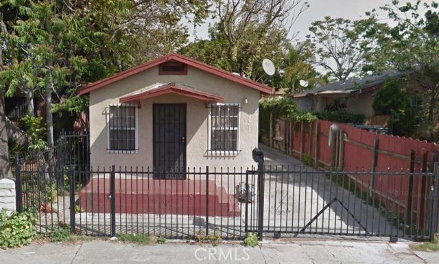 2071 105Th Street, Los Angeles, CA 90002