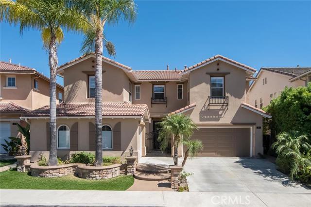 Single Family Home for Sale at 26 Santa Inez Rancho Santa Margarita, California 92688 United States