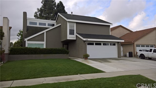 Single Family Home for Sale at 2314 Flora Street W Santa Ana, California 92704 United States