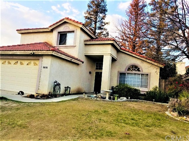 8616 Fox Run Drive Bakersfield, CA 93312 - MLS #: CV18032349