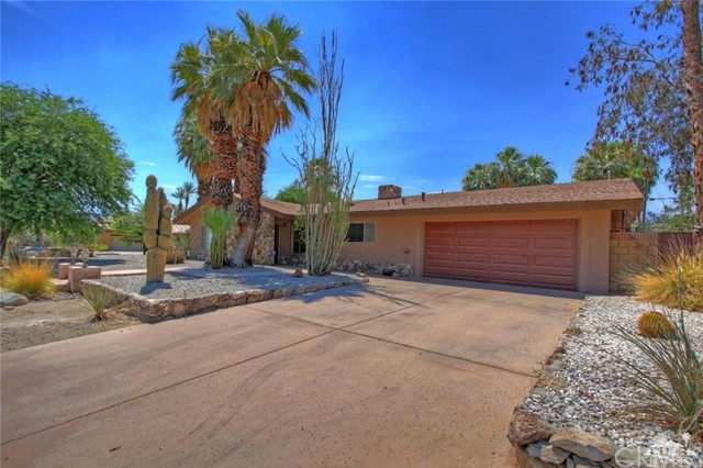 74399 Old Prospector Trail, Palm Desert, CA, 92260