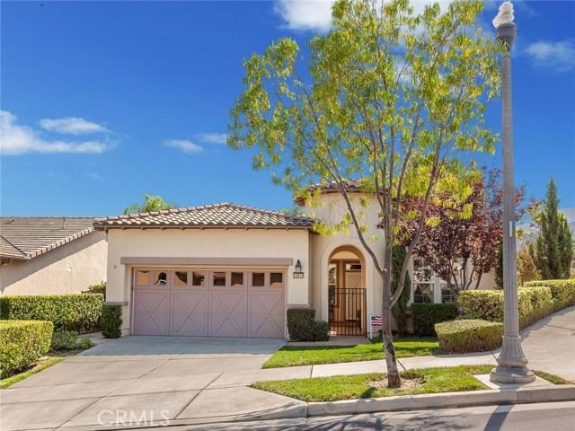 23910 Fawnskin Drive, Corona, California