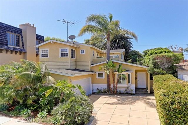 648 Longfellow Avenue  Hermosa Beach CA 90254