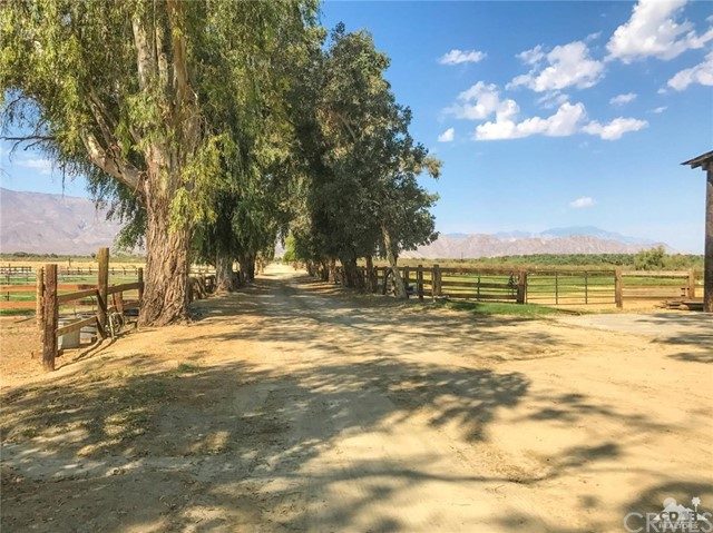 Avenue 60 Thermal, CA 92274 - MLS #: 217023432DA