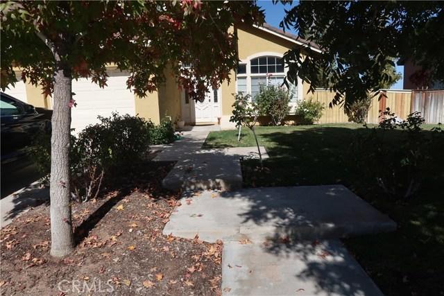 12974 Bucknell Court Victorville, CA 92392 - MLS #: CV18261875