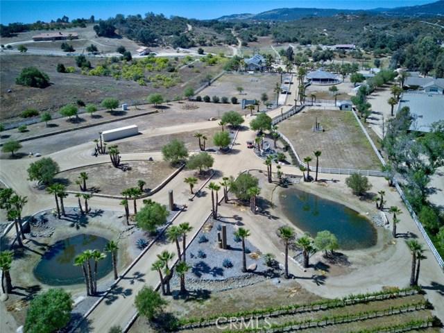 40801 Avenida La Cresta Murrieta, CA 92562 - MLS #: SW18107483
