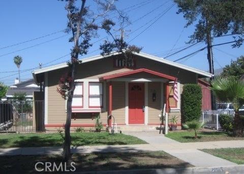 215 N Wabash Avenue N, Glendora, CA 91741