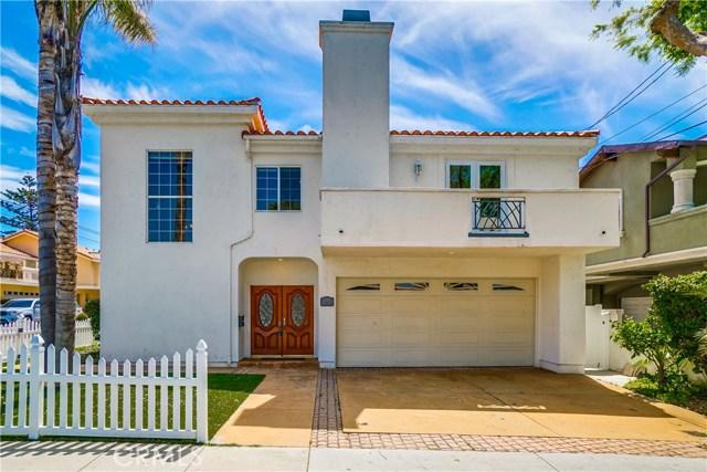 2622  Grant, Redondo Beach, California