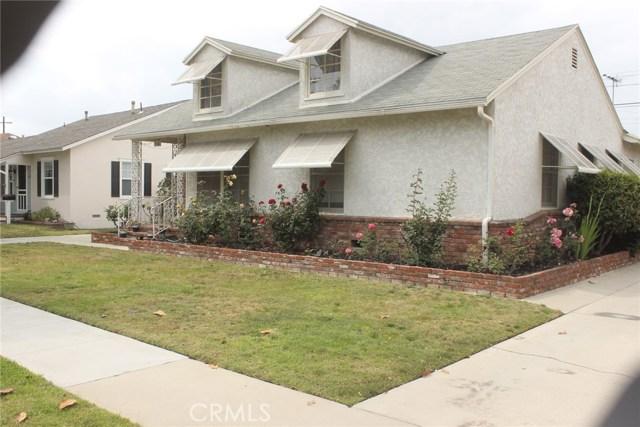 5341 E Rosebay St, Long Beach, CA 90808 Photo 1