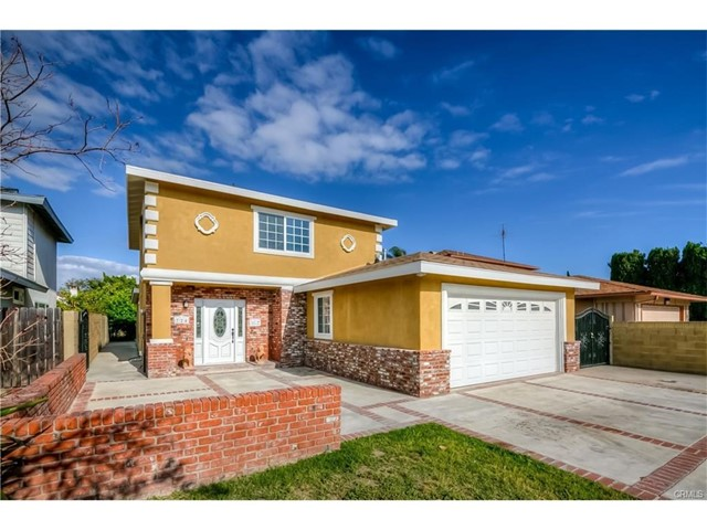 Photo of 724 S Plymouth Place, Anaheim, CA 92806