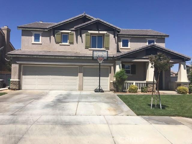 43417 Brandon Thomas Way, Lancaster, CA, 93536