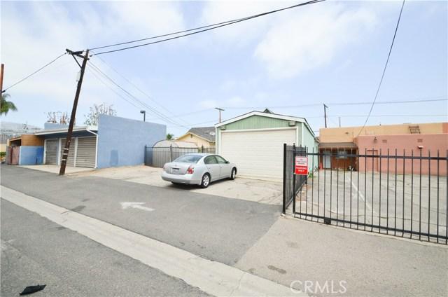 663 W 7th Street San Pedro, CA 90731 - MLS #: SB18150403