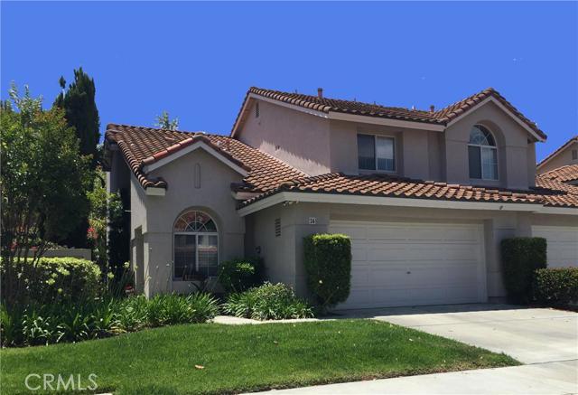 Single Family Home for Sale at 24 Bluebird Lane Aliso Viejo, California 92656 United States